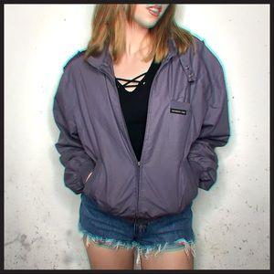 Vintage 1980s Members Only Jacket